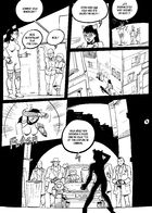 Imperfect : Chapitre 11 page 11