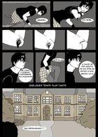 Shady Sense : Chapter 1 page 11