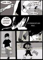 Shady Sense : Chapitre 1 page 10