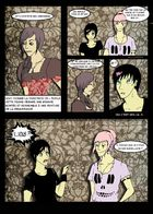 Shady Sense : Chapitre 1 page 15