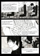 Shady Sense : Chapitre 1 page 2