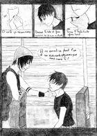 Shady Sense : Chapitre 1 page 5