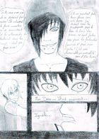 Shady Sense : Chapitre 1 page 6