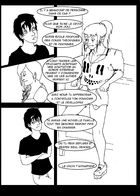 Shady Sense : Chapitre 1 page 18