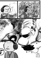 STRIP  : Chapitre 1 page 3