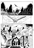 Battle Saga : Chapitre 1 page 1