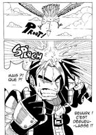 Battle Saga : Chapitre 1 page 2