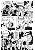 Battle Saga : Chapitre 1 page 3
