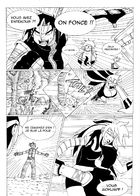 Battle Saga : Chapitre 1 page 5