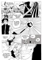 Battle Saga : Chapitre 1 page 8
