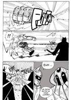 Battle Saga : Chapitre 1 page 9