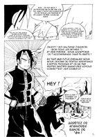 Battle Saga : Chapitre 1 page 14