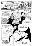 Battle Saga : Chapitre 1 page 15