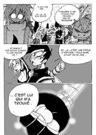 Battle Saga : Chapitre 1 page 16