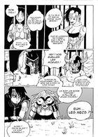 Battle Saga : Chapitre 1 page 17