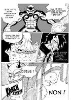 Battle Saga : Chapitre 1 page 18