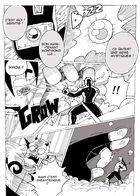 Battle Saga : Chapitre 1 page 20
