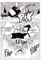 Battle Saga : Chapitre 1 page 21