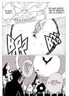 Battle Saga : Chapitre 1 page 22