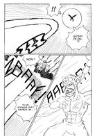 Battle Saga : Chapitre 1 page 24