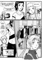 Simple Love : Chapitre 1 page 20