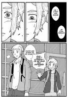Simple Love : Chapitre 1 page 22