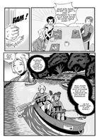 Simple Love : Chapitre 1 page 8