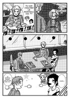 Simple Love : Chapitre 1 page 11