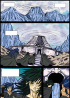 Saint Seiya - Black War : Chapter 6 page 2
