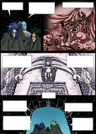 Saint Seiya - Black War : Chapter 6 page 3