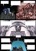 Saint Seiya - Black War : Capítulo 6 página 3