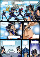 Saint Seiya - Black War : Chapter 6 page 13
