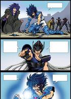 Saint Seiya - Black War : Capítulo 6 página 16
