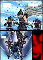 Saint Seiya - Black War : Chapter 6 page 18