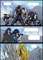 Saint Seiya - Black War : Chapter 6 page 19