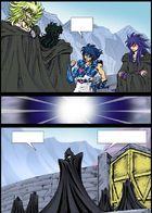 Saint Seiya - Black War : Capítulo 6 página 20