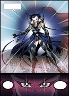 Saint Seiya - Black War : Chapter 6 page 21