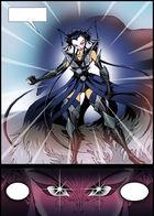 Saint Seiya - Black War : Capítulo 6 página 21