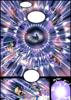 Saint Seiya - Black War : Chapter 6 page 23