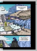 Saint Seiya - Black War : Capítulo 6 página 4