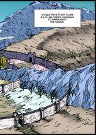 Saint Seiya - Black War : Capítulo 6 página 6