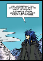 Saint Seiya - Black War : Chapitre 6 page 7