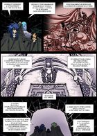Saint Seiya - Black War : Chapitre 6 page 3