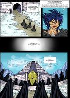 Saint Seiya - Black War : Chapitre 6 page 8