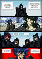 Saint Seiya - Black War : Chapitre 6 page 9