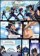 Saint Seiya - Black War : Chapitre 6 page 13