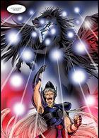 Saint Seiya - Black War : Chapitre 6 page 14