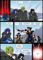 Saint Seiya - Black War : Capítulo 6 página 15