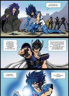 Saint Seiya - Black War : Chapitre 6 page 16