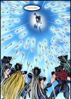 Saint Seiya - Black War : Capítulo 6 página 17